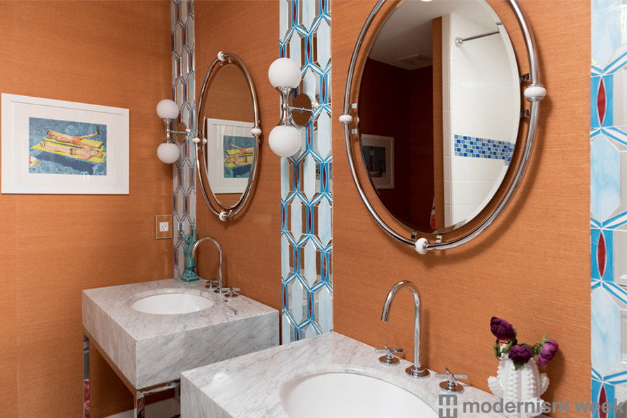 7 Faucet Finishes For Fabulous Bathrooms: MODERNISM Week With DXV