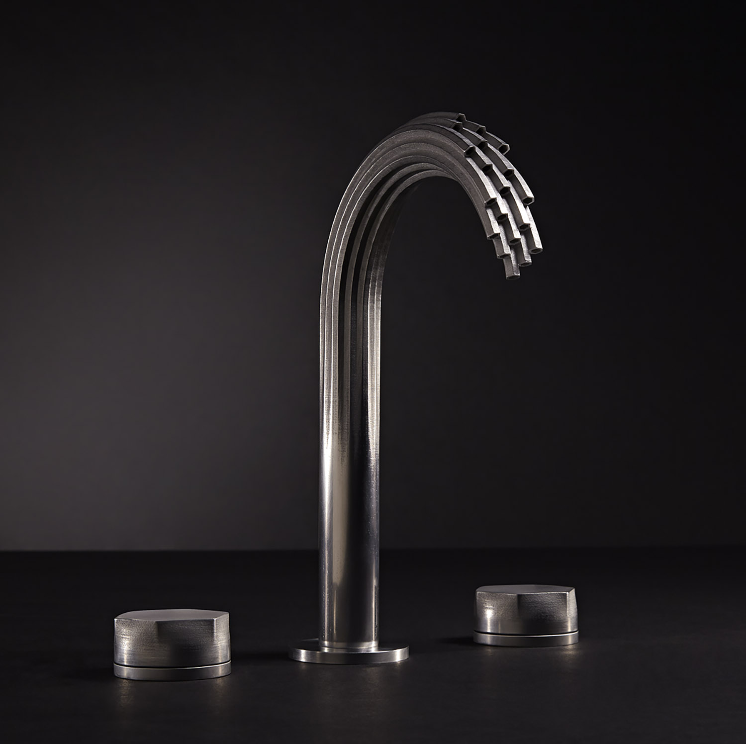 Fact Sheet: 3D Printed Faucets from DXV by American Standard