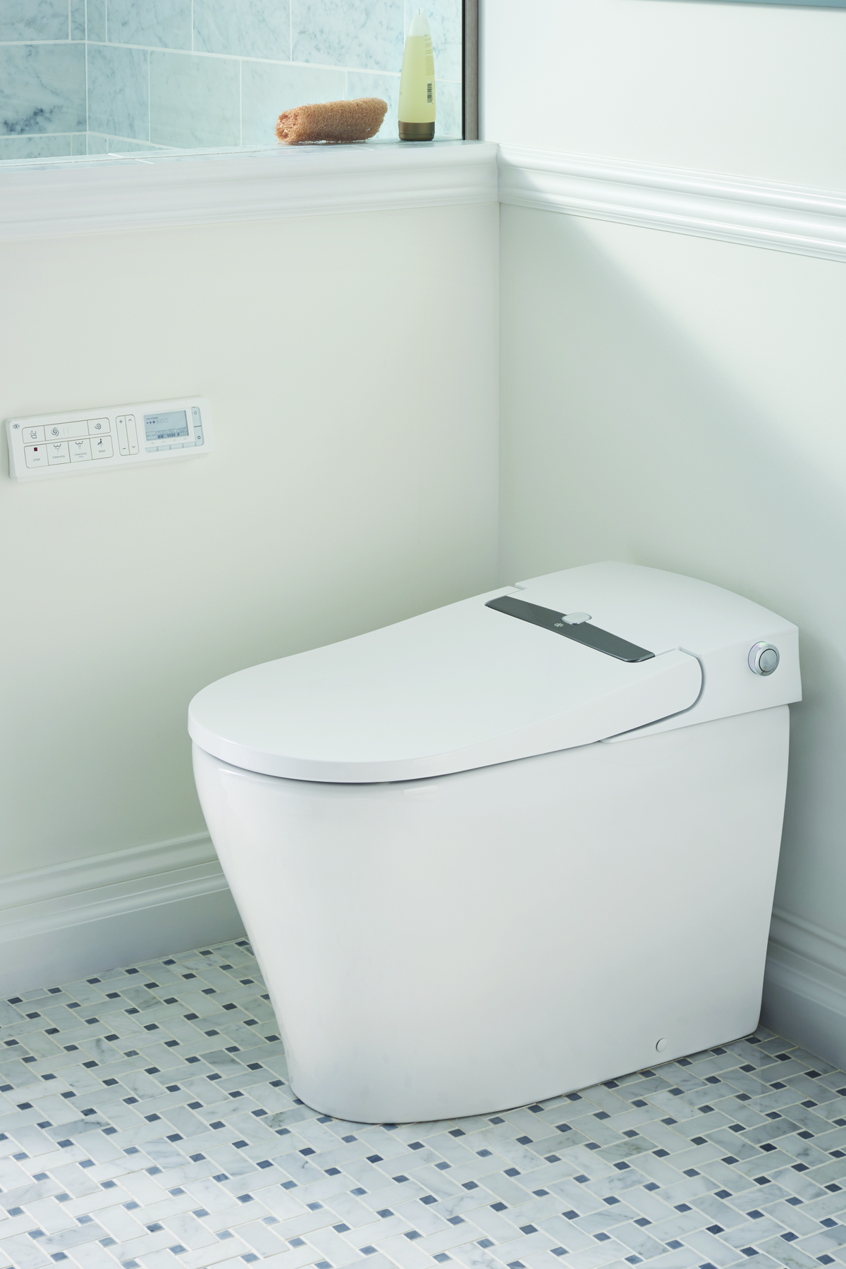 DXV SpaLet Smart Toilets Present New Luxury Features for the ...