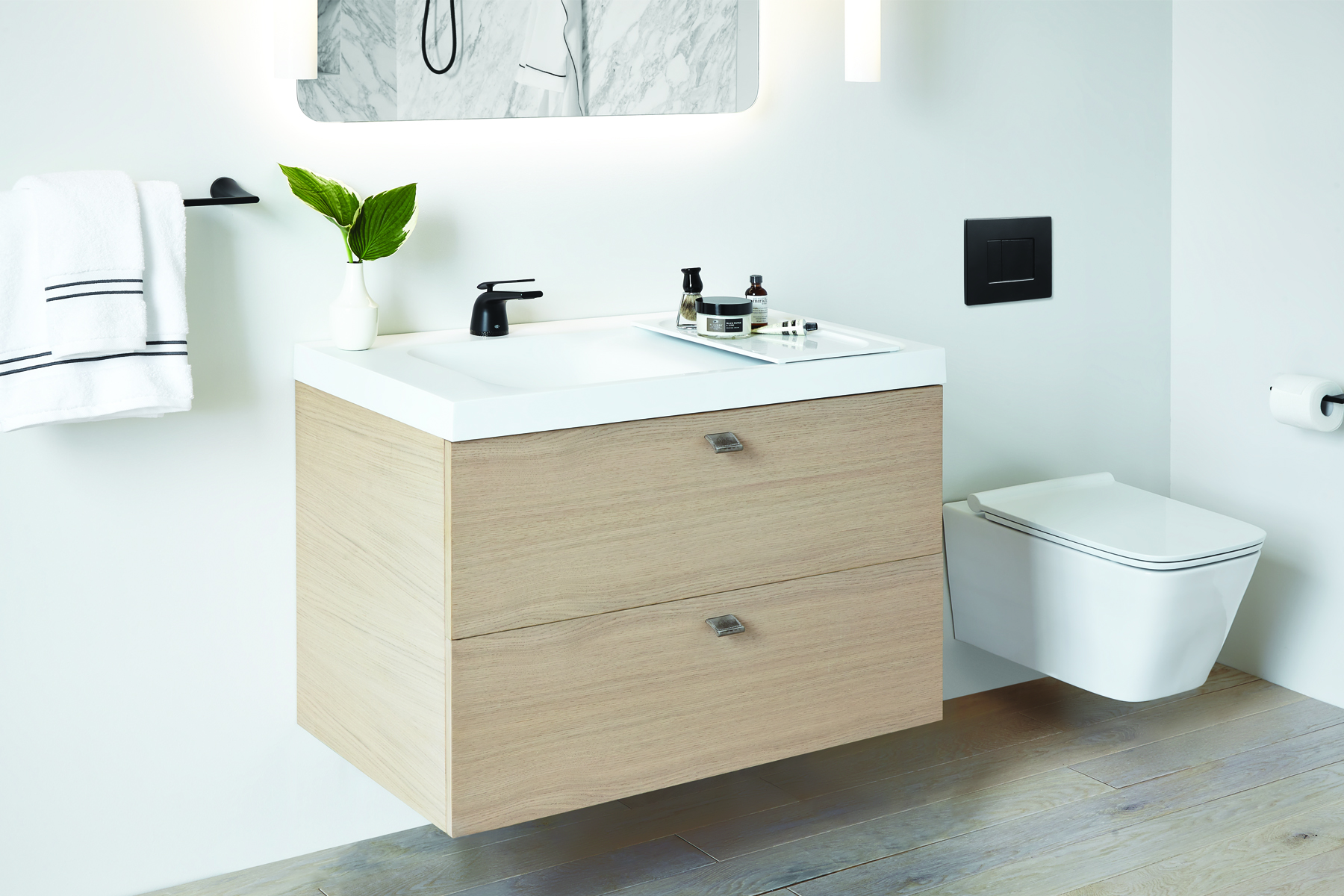 Innovative Bath Offerings from LIXIL Americas Honored with Red Dot ...