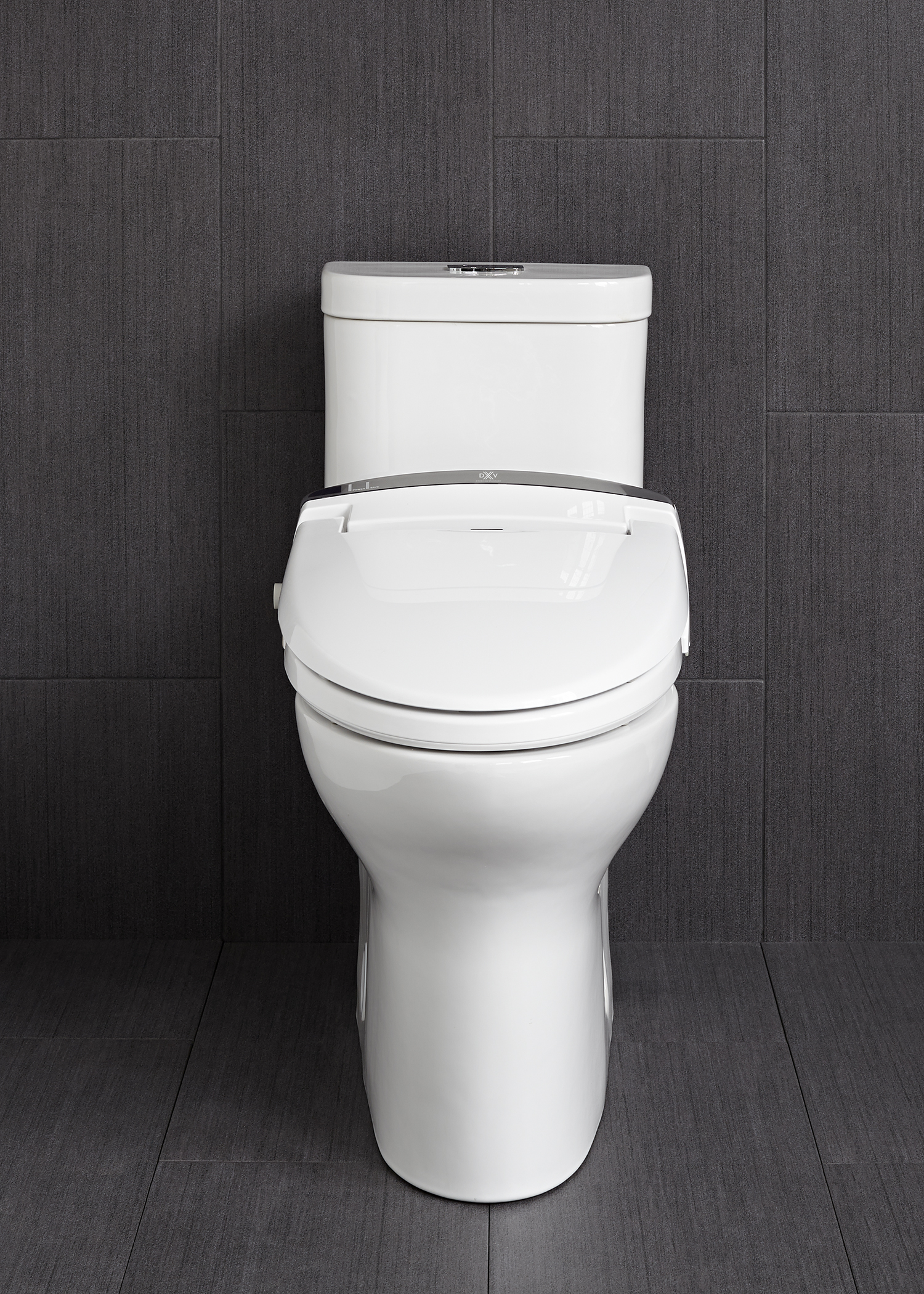The AT200 Smart Toilet from DXV
