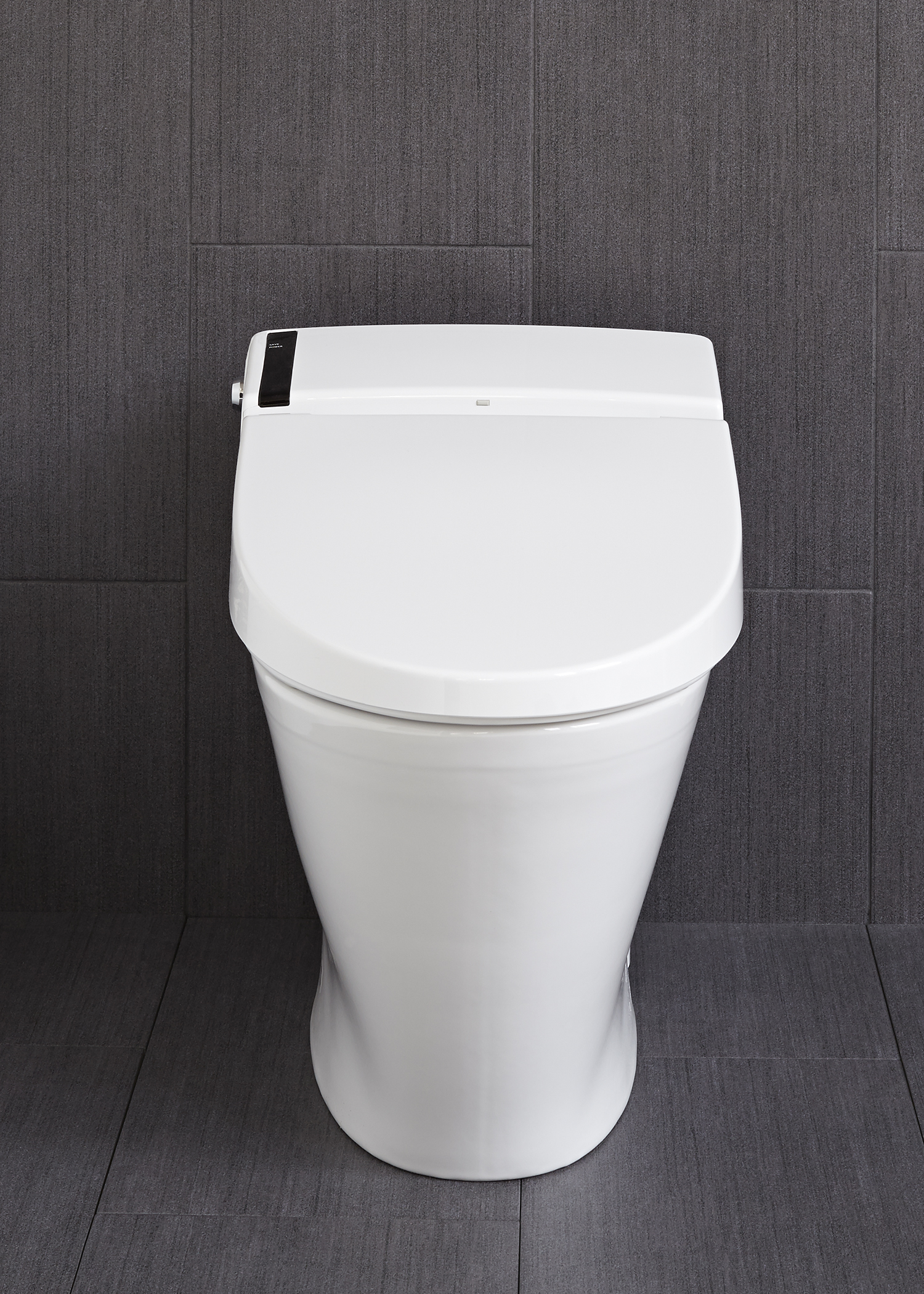 View Large Image Download High Resolution AT200 Smart Toilet