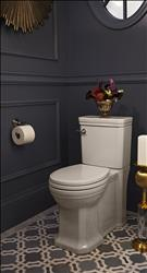 DXV Fitzgerald Two-Piece Round Front Toilet