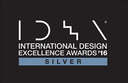 DXV by American Standard was named a 2016 Silver Winner for its inventive 3D printed residential faucet collection in the International Design Excellence Awards (IDEA) announced by the International Designers Society of American (ISDA).